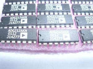1PCS IC ANALOG DEVICES DIP-16 ADG408BN ADG408BNZ