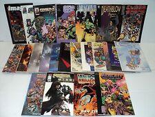 Image TPB MEGA SET! Gen13, Cyber Force, Savage Dragon, more! 23 comics (bd11288)