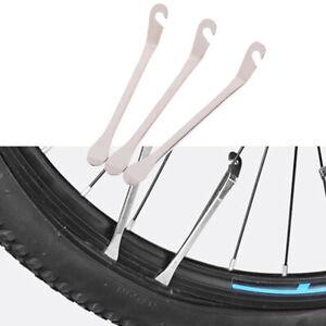 3PCS-Bike-Cycling-Bicycle-Tyre-Tire-Spoon-Repair-Opener-Breaker-Tool-Bike-Ste-ws