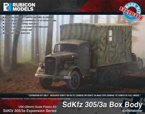 Rubicon-Models-SdKfz-305-3a-expansion-set-for-SdKfz-305-rayo-3a-mula-1-56