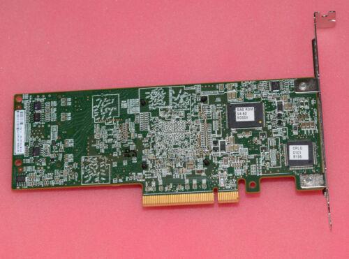 761873-B21 HP H240 12GB 2-PORTS INT FIO SMART HBA 779134-001  750053-001