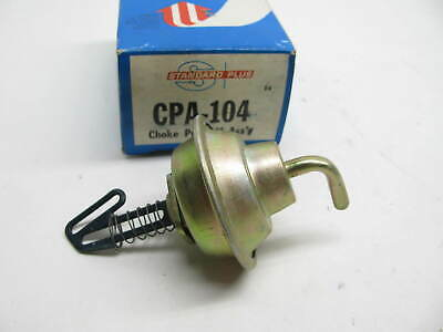 NOS  Primary Choke Pull-off 17051261 For Various GM Rochester Carburetors