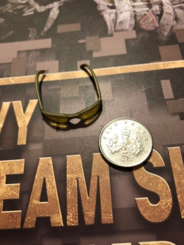 MINI TIMES US Navy Seal Team 6 K9 HALO Jumper Sunglasses loose 1//6th scale