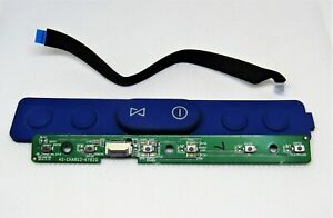 Details about JBL Charge 3 Power Volume Bluetooth Button Board Authentic  Replacement Part BLUE