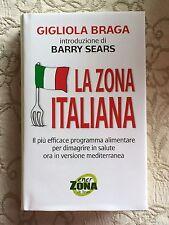 Gigliola BRAGA - La Zona Italiana - Sperling & Kupfer