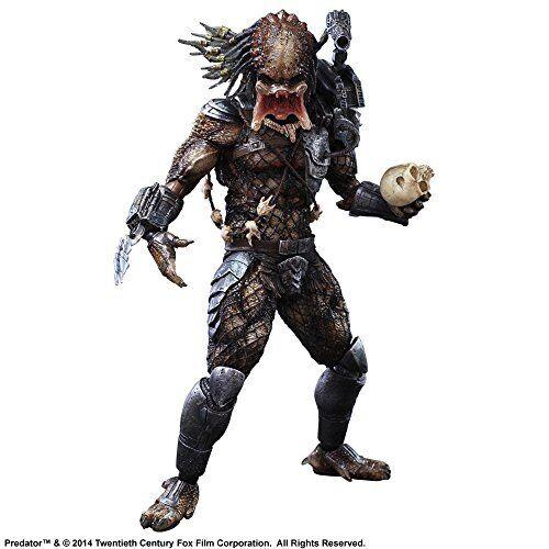 Square Enix Prossoator Play Arts Kai cifra Prossoator Nuovo dal Giappone