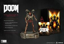 Doom: Collector's Edition for PC Brand New Free Shipping
