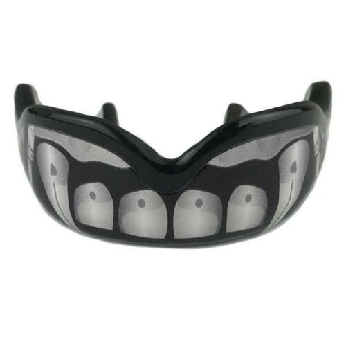 Damage Control Adult Mouthguard Rugby Gum Shield Boxing Martial Arts Mouth Guard