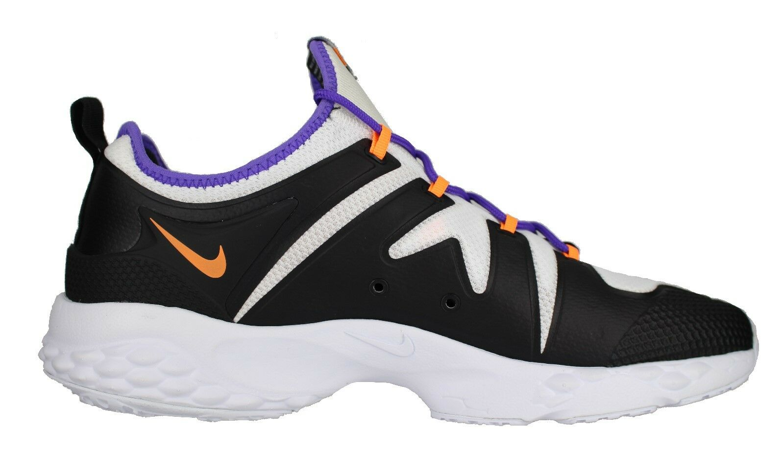 Nike Men's Air Zoom LWP '16 White Black Training Shoes Multiple Size New