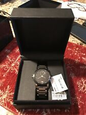 Movado Museum Sport Stainless Steel Motion Mens Watch 0660001