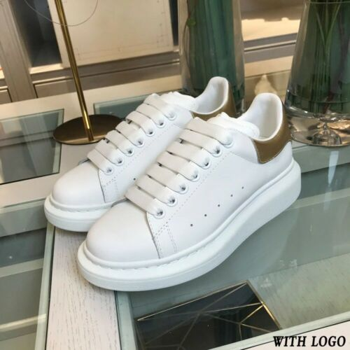 High Quality White Shoes chunky Sneakers Women Sho