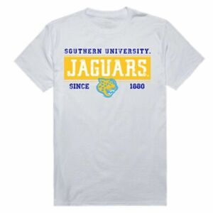 NCAA Southern University Jaguars T-Shirt V1