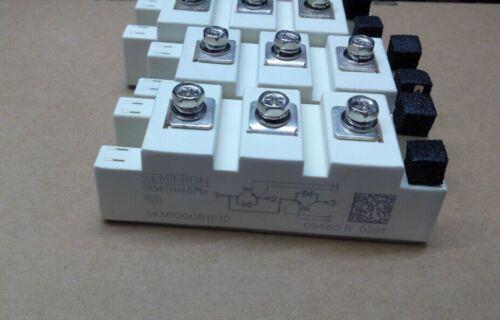1 Pcs SKM100GB123D SEMIKRON IGBT MODULE