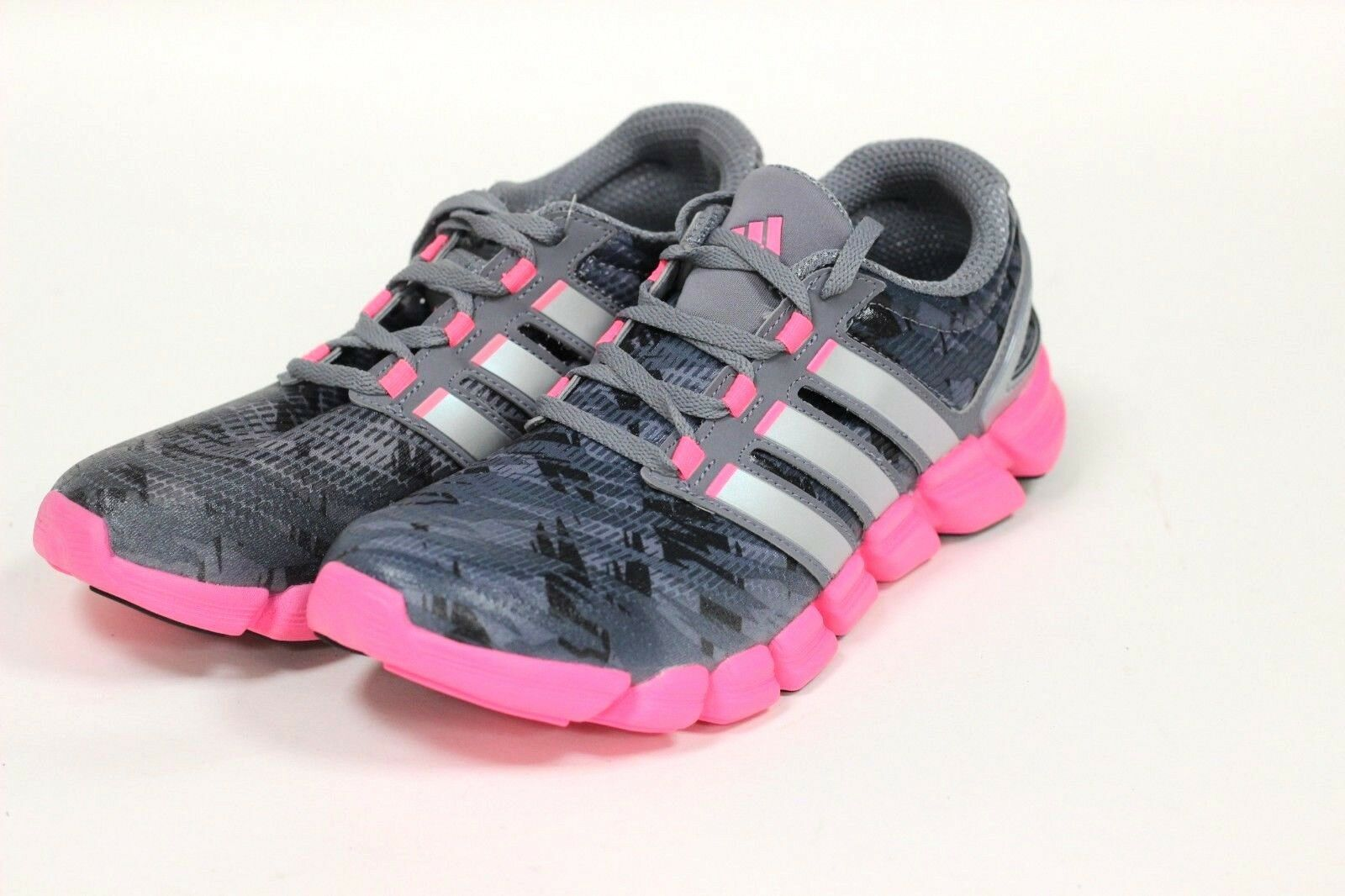 5fbd99f7991d2b ... clearance adidas frauen adipure verrückt schnell schuhe authentic grau  adidas silber rosa m22588 2a3e02 38889 a980b