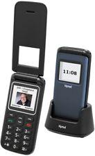 Artikelbild Tiptel GSM-Handy Ergophone 6243 (blue)
