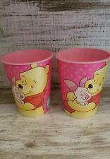 Plastic Cup Disney Winnie the Pooh 1st Birthday 16 oz