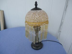 Antique Style Lamp Shade Only With, Lamp Shades Antique Style