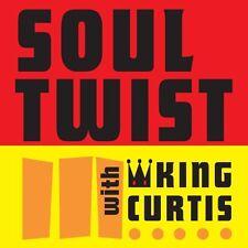 King Curtis - Soul Twist [New CD]