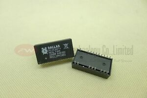 Dallas-DS12C887-DS12C887-12887-Real-Time-Clock-DIP-18-IC-x-1PC