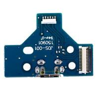 USB Charging Port Replace Socket Board JDS-001 14 pin for SONY PS4 Controller