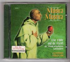 (GZ114) Westminster Abbey Choir, Musica Mystica 3 - 1997 CD