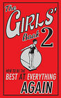 The Girls' Book 2: How to be the Best at Everything Again: 2 by Sally Norton (Hardback, 2008)