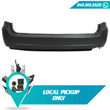 Rear Bumper Cover For 2004-2010 Toyota Sienna Primed