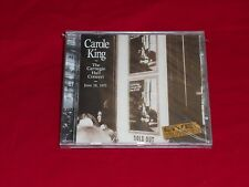 Carole King – The Carnegie Hall Concert