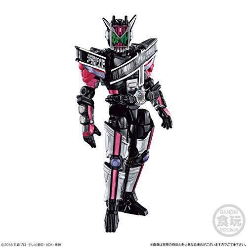 BANDAI Kamen Rider ZI-O Figure SO-DO SO-DO SO-DO RIDE5 Set Box Japan Shokugan F S Pre Order c07b52