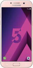 Samsung GALAXY a5 (2017) Peach CLOUD SMARTPHONE ANDROID, ottimo stato
