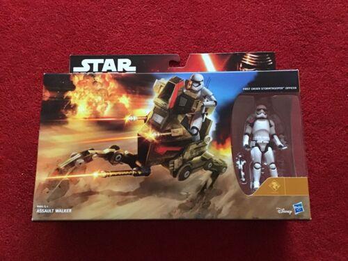 Star Wars The Force Réveille Assault Walker neuf et emballé