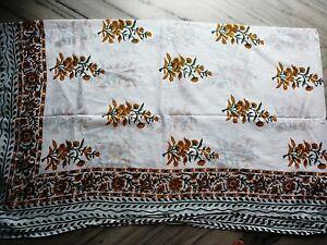 Indian-Sarong-Hand-Block-Anokhi-Print-Cotto-Pario-Swim-Cover-up-Stole-Bikini-sk