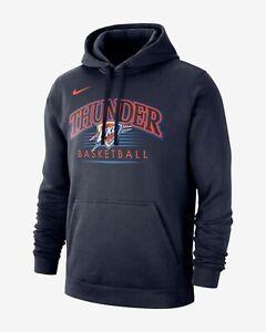 Nike NBA Hoodie College Navy