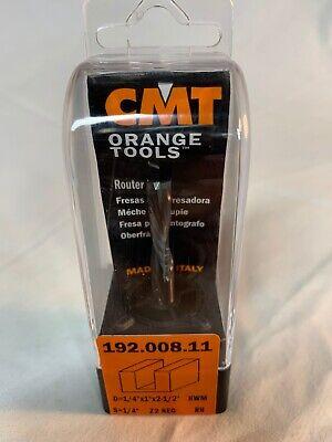 CMT 192.505.11 Solid Carbide 1//2-Inch Down Cut Spiral Bit
