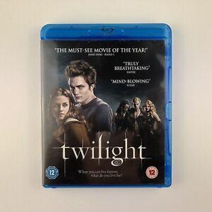 Twilight (Blu-ray, 2009)