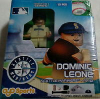 Dominic Leone Oyo Seattle Mariners Mlb Figure G4