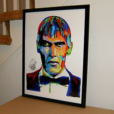 Lurch, The Addams Family, Ted Cassidy, Butler, 1964 TV Series 18x24 POSTER w/COA