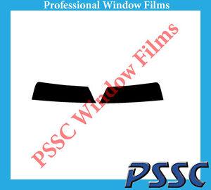 Daihatsu Terios 2006-2010 Pre Cut Car Auto Window Tint Window Film 5% SunStrip