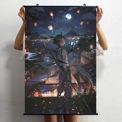 Xiao Genshin Impact ~A4 size | big matte print