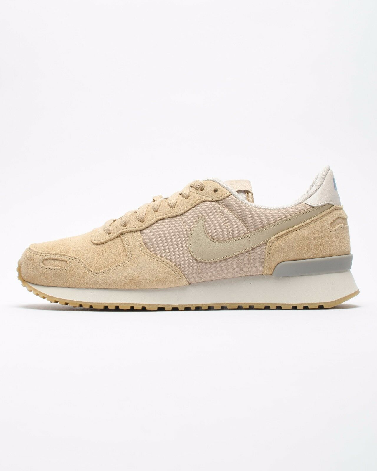 Nike Air Vortex Mushroom Tan White size 12.5. 918206-200. internationalist max