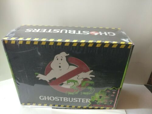 GameStop Exclusive Culturefly Ghostbusters 35th Anniversary Collector/'s Box