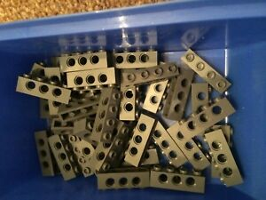 20 x LEGO White Bricks 2x1 Pieces Parts *CHEAPEST ON FAST FREE UK POST