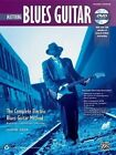 Mastering Blues Guitar: The Complete Electric Blues Guitar Method by Wayne Riker (Mixed media product, 2005)