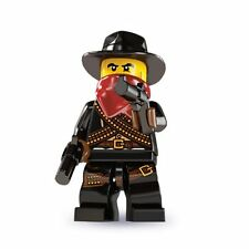 LEGO #8827 Mini figure Series 6 BANDIT
