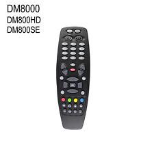 DM800HD DM800SE DM500HD Sunray 800SE SR4 Telecomando TV SATELLITARE ricevono