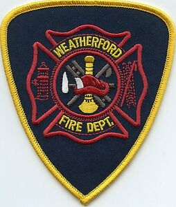 WEATHERFORD-FIRE-PATCH