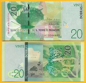Saint-Thomas-amp-Prince-Sao-Tome-e-Principe-20-Dobras-p-72-2016-2018-UNC