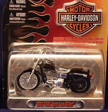 **Harley-Davidson**2002 FXDL DYNA LOW RIDER**Maisto*neu*1:24*Standmod.