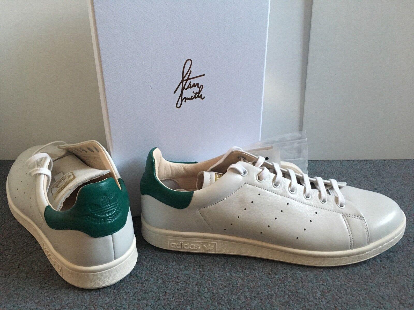 Adidas stan smith ricognizione - misura 10 originali originali originali - nuovo modello aq0868 se disattivato | A Basso Costo  7ddd27