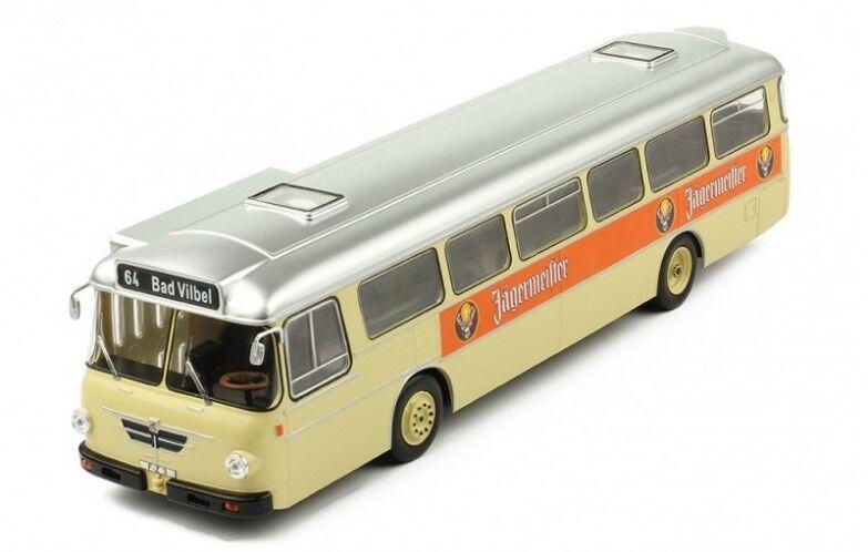 IXO IXOBUS016 - Büssing Senator 12D  Bus 1 41